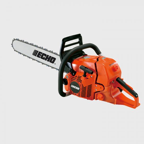 Echo Chainsaw - 600S